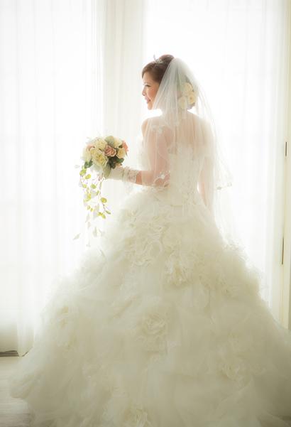 埼玉 ドレス 写真 結婚